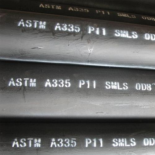 Mechanical & Alloy Pipe